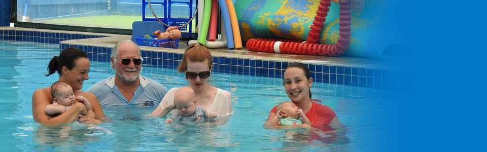 how to teach a 3 year old to swim