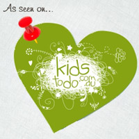 As seen on kidstodo.com.au