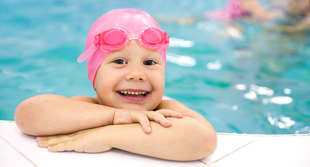 Shapland Swim School - Preschool Swimming Lessons
